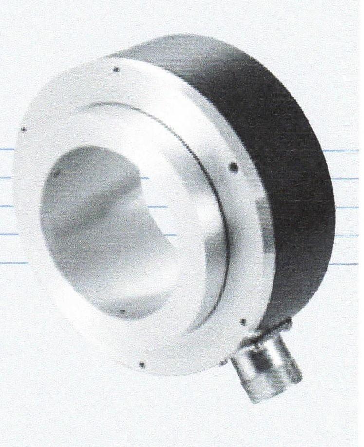 Ih120 Incremental Hollow Encoder