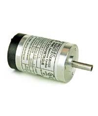 Radio Energie Re 0110 And Re 0122 Tachogenerators
